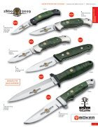 Boker Outdoor and Collection | BUSA 2019 - Page 7