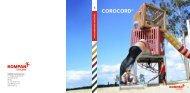 COROCORD SORTIMENT 2019