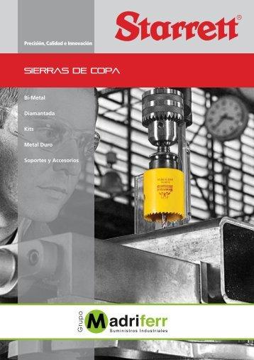 STARRETT-catalogo-laminas-de-sierra-copa-2019
