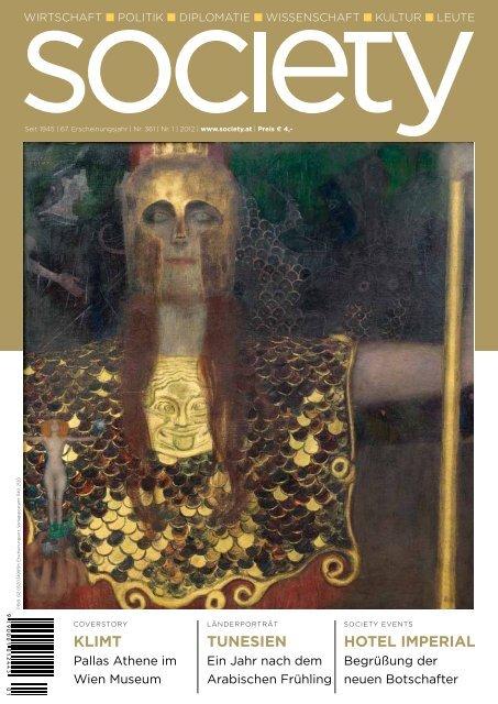 Society 361 / 2012