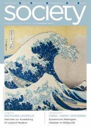 Society 362 / 2012