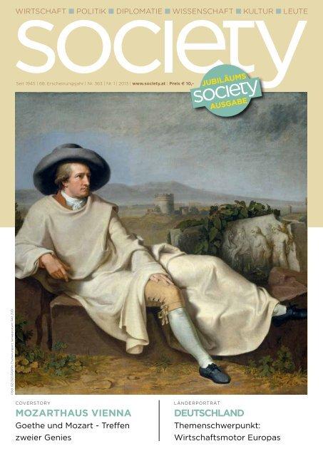 Society 363 / 2013