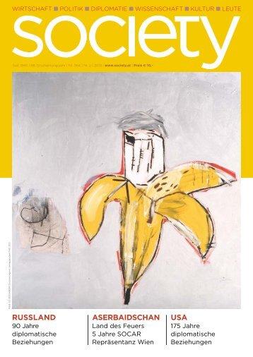 Society 364 / 2012
