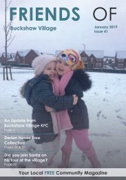 Issue 41 - Friends of Buckshaw Village