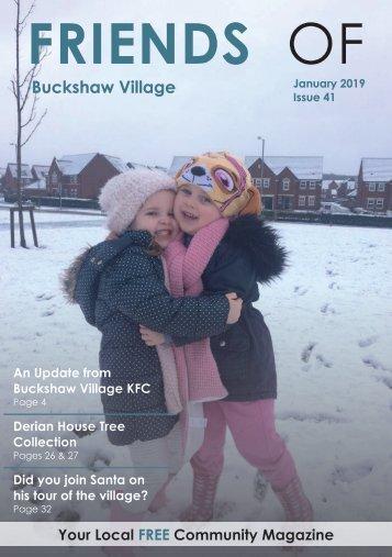 Issue 41 - Friends of Buckshaw Village