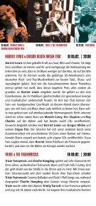 Hot Jazz Club - Februar 2019 - Page 5