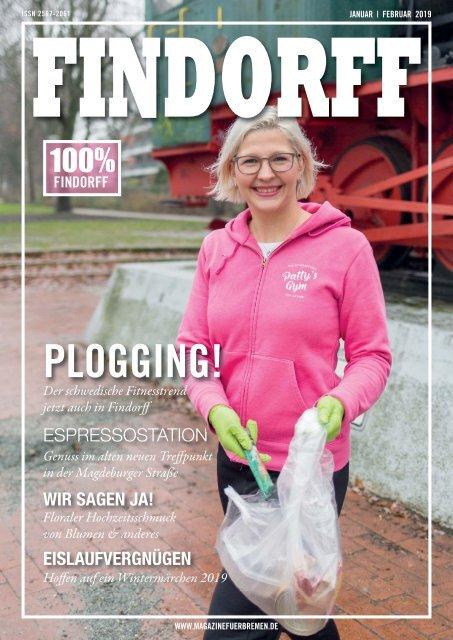FINDORFF Magazin   Januar - Februar 2019