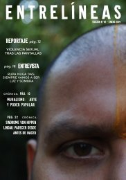 Entrelíneas 92
