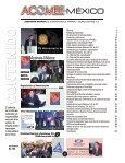 Acomee Mexico - Noviembre Diciembre 2018 - Page 4