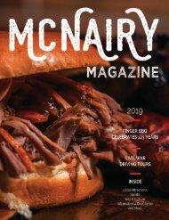 McNairy Magazine 2019