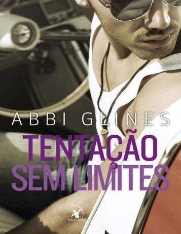 Tentacao sem Limites - Abbi Glines