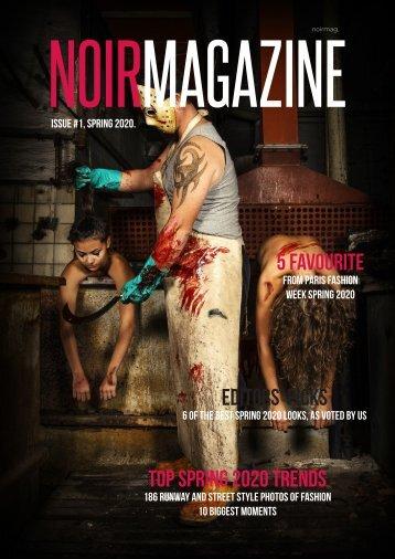 Noire Magazine