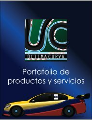Portafolio UC 2019