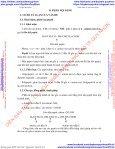 OTQG môn Hóa Phân dạng và giải toán peptit - Page 3