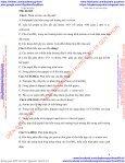 OTQG môn Hóa Phân dạng và giải toán peptit - Page 6