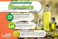 ALIMENTARIA INTEGRAL ENERO 2019