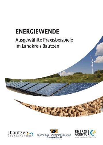 ENERGIEWENDE - und Gründerzentrum Bautzen GmbH