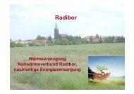 Radibor - und Gründerzentrum Bautzen GmbH