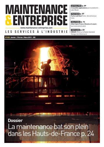 Maintenance & Entreprise n°652