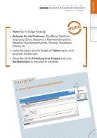 productronica // 10 Schritte zum sicheren Messeerfolg  - Seite 7