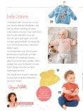 Babymaschenmode - Stricken und Häkeln in Größe 50-86 - Page 2