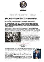 Pressemitteilung Barber Angels_Düren Januar 2019