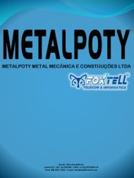 METALPOTY
