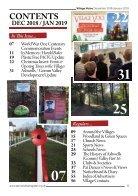 Village Voice Dec/Jan 2019 Issue 189 - Page 5
