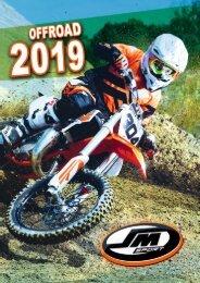SM-Sport Katalog 2019