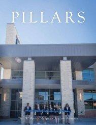EHS Pillars - Fall 2018