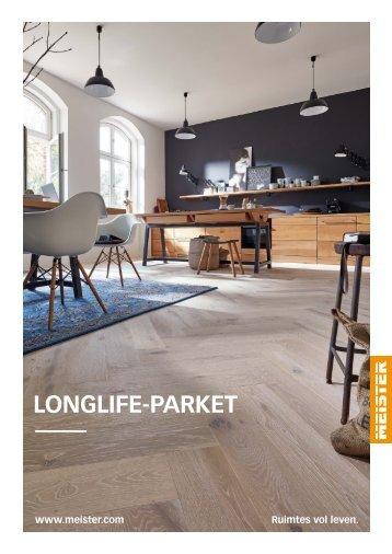 Longlife-parket