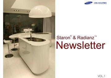 Staron & Radianz