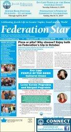 Federation Star - February 2019