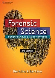 read online Forensic Science: Fundamentals   Investigations  [NEWS]