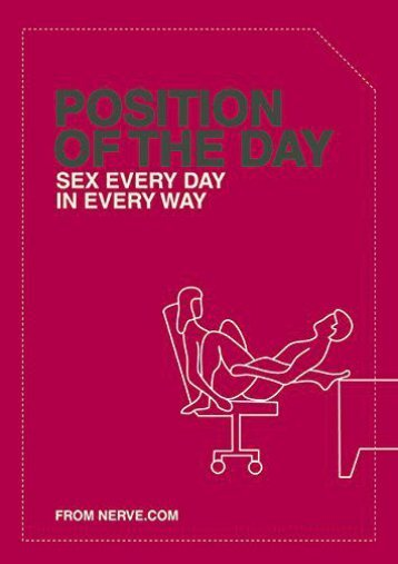 read online Position of the Day: Sex Every Day in Every Way (Naughty, Naughty)  [DOWNLOAD]