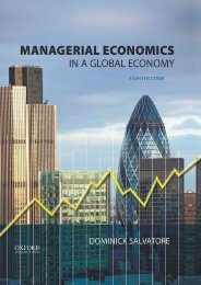 Ebooks download Managerial Economics in a Global Economy  [DOWNLOAD]