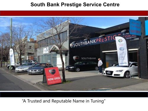 Workplaces For Land Rover Car Service in Melbourne