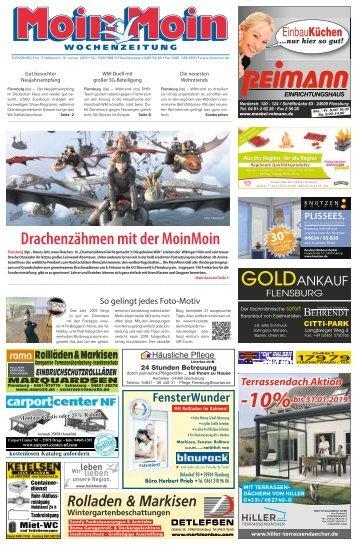 MoinMoin Flensburg 03 2019