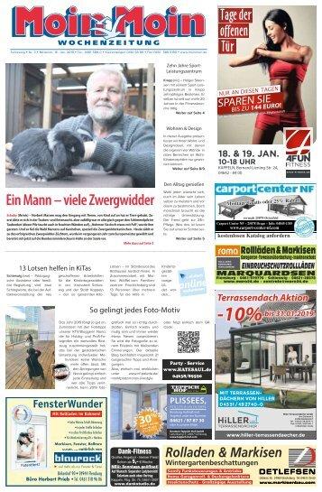 MoinMoin Schleswig 03 2019