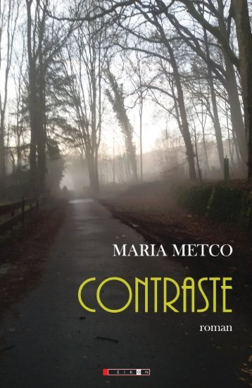 Maria Metco Contraste INT 16.I.19