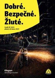 Preisliste 2019 - Tschechien_CZK