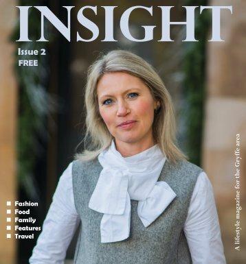 INSIGHT Magazine - Issue 2