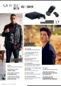 AJOURE´ Men Magazin Februar 2019  - Seite 4