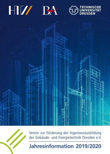 """HTW Fachsymposium """"Energieversorgung in der SMART-City"""" 2019"""