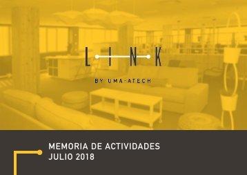 Memoria JULIO 2018