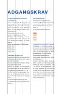 Svejsning AMU-Kurser 2019 Svendborg Erhvervsskole & Gymnasier - Page 4