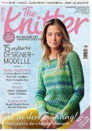 The Knitter Nr. 38