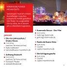Veranstaltungshighlights 1. Halbjahr 2019  - Page 7