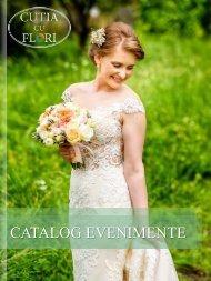 Catalog Evenimente