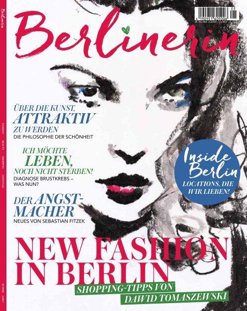 Berlinerin Ausgabe 5